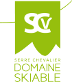 <b>SCV</b><br>Station de ski Serre Chevalier Valley