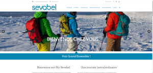 My SEVABEL<br />Intranet - communication tool<br><b>More info</b>